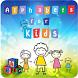 Alphabets For Kids by vijaykumar