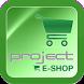 Project e- shop by Esprinet S.p.A.