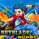 How To Play Beyblade burst