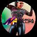 Marcia Felipe by Mickael Mobile APPs