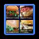 Hamburger Recipes Book