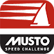 Musto Speed Challenge by SailRacer