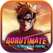 BORUTIMATE : Ultimate Ninja Fighting by TOUCH NINE INC