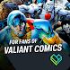 Fandom: Valiant by Fandom powered by Wikia