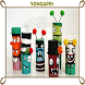 New Halloween Craft for Kids Idea by Yongapps