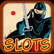 Ninja Millions Slots by Cash Tap Apps