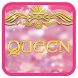 Gold Pink Queen Theme by Design World