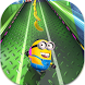 New Minion Rush Hint by CAMELDEV STUDIO