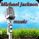 Michael Jackson Music App by acevoice