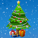 Christmas Tree (Game for kids) by alienweb