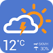 Weather Forecast :Free by App Monkey