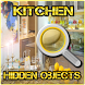 Hidden Object - Kitchen Game by 2015 Hidden Objects Games