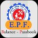 EPFO Check Balance UAN