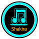 Shakira - Me Enamoré Mp3&Lyric by MideaTech Studio