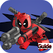 Guide Lego Marvel Deadpool Game by onniko apps