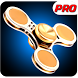 Finger Hand Spinner Simulator by OLIMPOS