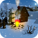 Winter Craft Survival Sim 3D by Pixel Island
