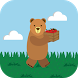 Hungry Bear by Rorschach Corporation