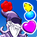 Wizard 3 Magic Match by King Games Rev