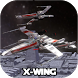 Squadron Wars : X-Wing by Rogue Star Co.,Ltd.