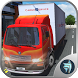 Transporter Truck Cargo Driver by Titan Game Productions