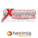 Extremo Radio 87.9 by heximia