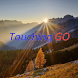 Touching GO by VAGE Company