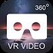 VR Video Play 360