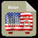 Boise USA Radio Stations by Makal Development