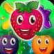 Fruit Smash Adventure