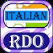 Radio Italian by SoSo Online Radio