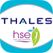 Thales HSE by Mellora AS