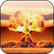 Nuclear Bomb Video Wallpaper