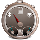 Battery Status Widget by satsuma solutions