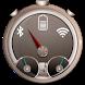 Battery Status Widget by satsuma solutions