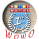 WoWo - Free English Word Search - Word Puzzles by Tync