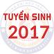 Tuyển Sinh 2017 by TSDAIHOCTHAIBINH