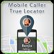 Mobile Caller True Locator by Access Valley Studio
