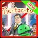 Tic Tac Toe Online Free by saapart
