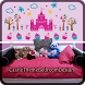 Castle Theme Bedroom design by NeedOon