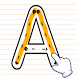 Learn to Write ABC by Creal Studios