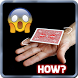 Learn Card Magic Tricks Free