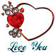 love Messages by Mustafa syed