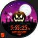 Halloween Watch Face by EliteFace