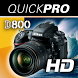 Nikon D800 from QuickPro by Flatiron Mobile