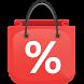 Discount Calculator by Handy Apps