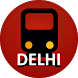 Delhi Metro Map by Tesseract Apps