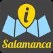 Mapissimo Salamanca - Turismo by MonumenTOUR