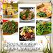 Aneka Resep Sayur Dan Tumis by aydroid