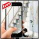 Stair Office Design by RatuKita